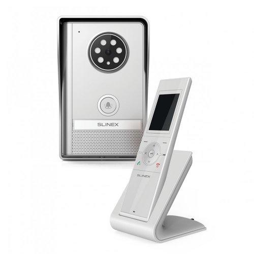 RD-30 Беспроводной видеодомофон Slinex RD-30 Видеопанели Аналоговые видеопанели, 5460.00 грн.