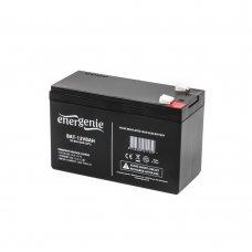 Аккумуляторная батарея EnerGenie 12V 8Ah (BAT-12V8AH) Комплектующие Аккумуляторы 12В, 411.00 грн.