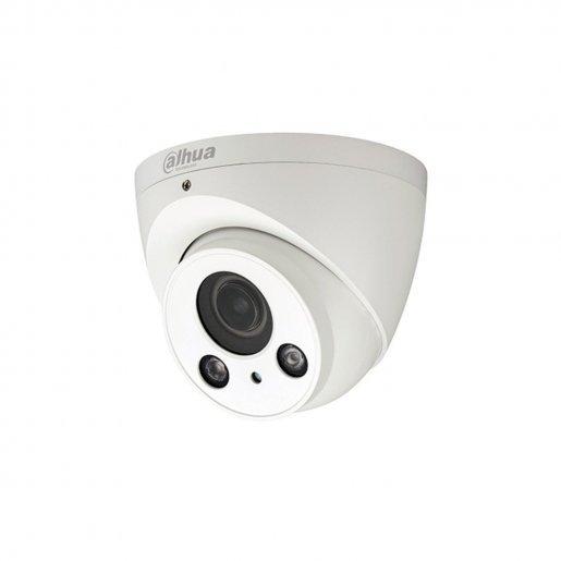 Купольная IP-камера Dahua DH-IPC-HDW2421RP-ZS Камеры IP камеры, 4956.00 грн.