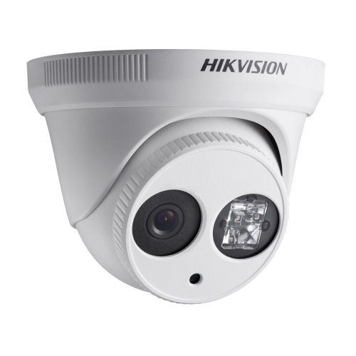 Купольная IP-камера Hikvision DS-2CD2325FHWD-I (2.8) Камеры IP камеры, 3780.00 грн.