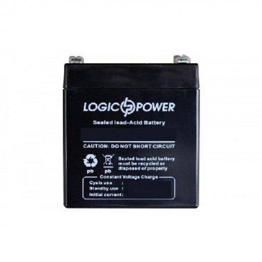 Аккумулятор LogicPower LP 12V 3,3AH (LP 12-3.3AH) Комплектующие Аккумуляторы 12В, 261.00 грн.