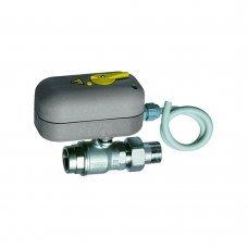 Кран шаровый с электроприводом FAR 300717 3408 3/4 Умный дом Антипотоп, 6493.00 грн.