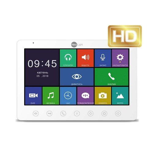 Gamma HD Видеодомофон NeoLight Gamma HD Видеопанели Аналоговые видеопанели, 4860.00 грн.
