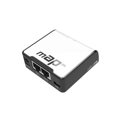 Маршрутизатор Mikrotik RBmAP2n Сетевое оборудование Маршрутизаторы, 1113.00 грн.