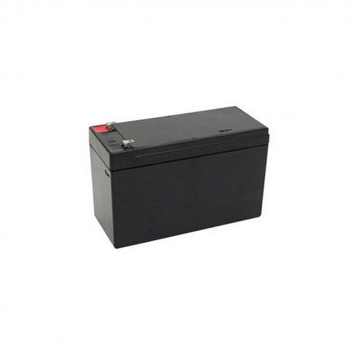 Аккумуляторная батарея RITAR AGM RT1275black 12V 7.5Ah Комплектующие Аккумуляторы 12В, 451.00 грн.