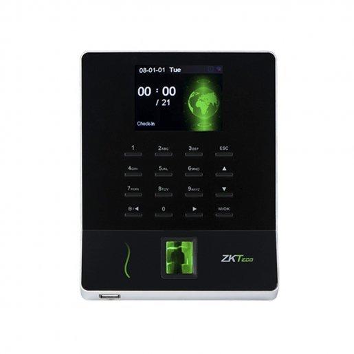 Биометрический терминал Zkteco WL20 Биометрия Учет рабочего времени, 6625.00 грн.