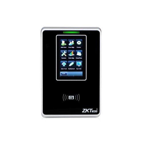 Автономный контроллер доступа по бесконтактным картам ZKTeco SC700 Биометрия Терминалы и сканеры, 7950.00 грн.