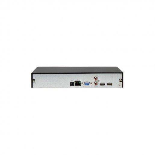 Сетевой IP-видеорегистратор Dahua DH-NVR4104HS-4KS2 Регистраторы NVR сетевые видеорегистраторы, 2800.00 грн.