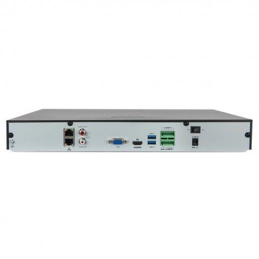 Сетевой видеорегистратор Tecsar Lead NVR-L-16CH2H-5-1U Регистраторы NVR сетевые видеорегистраторы, 7950.00 грн.