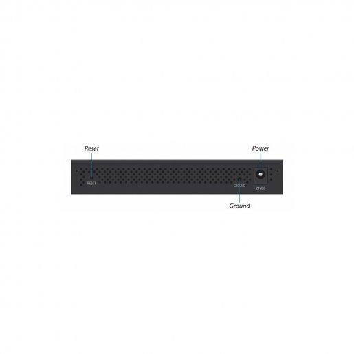 Маршрутизатор Ubiquiti EdgeRouter X SFP (ER-X-SFP) Сетевое оборудование Маршрутизаторы, 2407.00 грн.