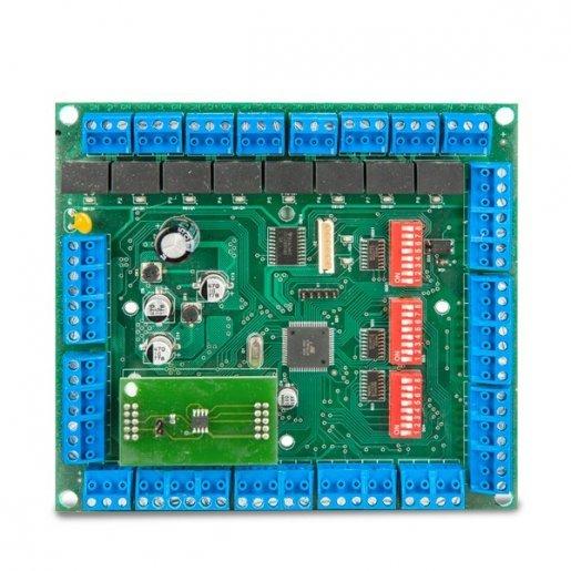 Модуль гальваноразвязки канала Fortnet RSG 485 Контроллеры СКУД Сетевые контроллеры, 981.00 грн.