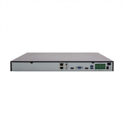 Сетевой IP видеорегистратор Uniview NVR304-16E-B Регистраторы NVR сетевые видеорегистраторы, 14496.00 грн.