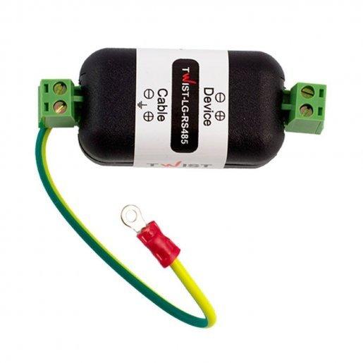Устройство защиты интерфейса RS-485 TWIST-LG-RS485 Комплектующие Грозозащита, 318.00 грн.