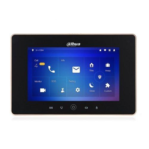 DH-VTH5221D IP домофон Dahua DH-VTH5221D Видеопанели IP видеопанели, 4900.00 грн.