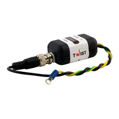 Устройство защиты аналоговых камер TWIST-LGC Комплектующие Грозозащита, 318.00 грн.