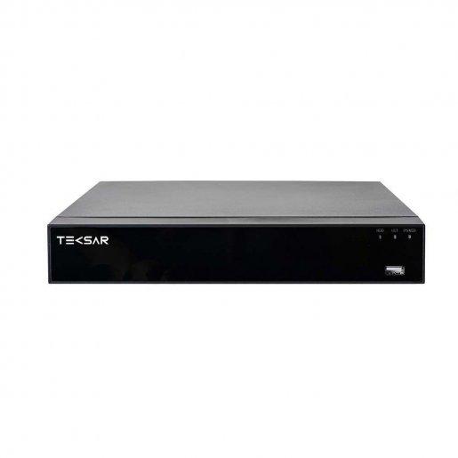 Комплект видеонаблюдения Tecsar AHD 3OUT 5MEGA Готовые комплекты Аналоговые комплекты видеонаблюдения, 7110.00 грн.