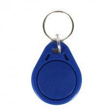 Ключ-брелок Tecsar Trek MF синий Периферия Электронные ключи, 22.00 грн.