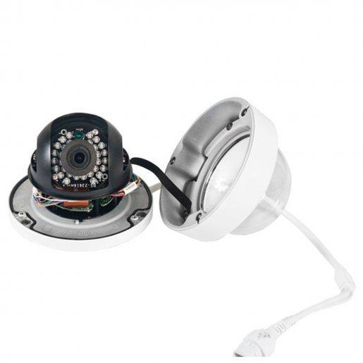 Купольная IP-видеокамера Wi-Fi Hikvision DS-2CD2142FWD-IWS Камеры IP камеры, 3795.00 грн.