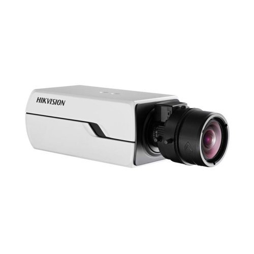 Корпусная IP-камера Hikvision DS-2CD4065F-A Камеры IP камеры, 10840.00 грн.