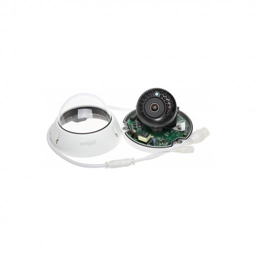 Купольная IP-камера Dahua DH-IPC-HDBW4421EP-AS Камеры IP камеры, 3881.00 грн.