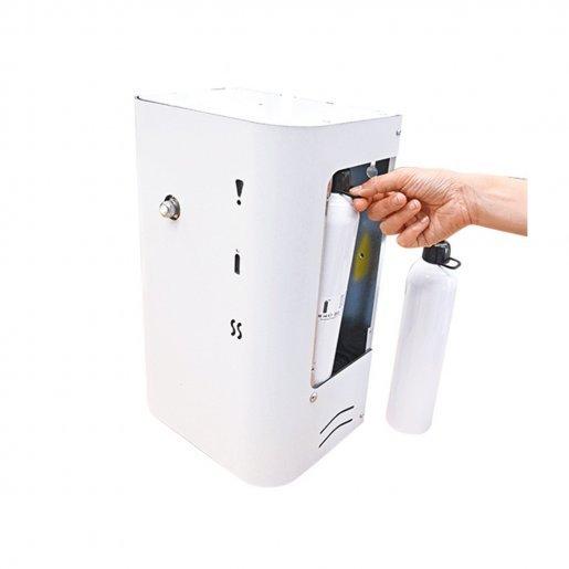 Генератор тумана URFog FAST 03 2C PRO Plus Сигнализация Генераторы тумана, 47700.00 грн.
