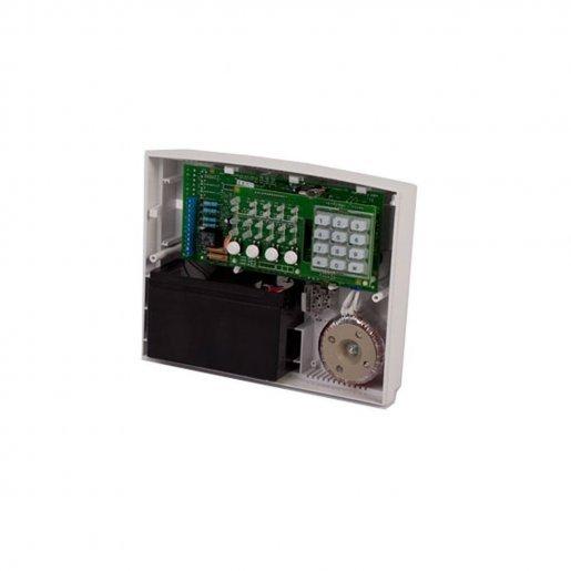 ППКП Тирас-4П.1 со встроенным GSM коммуникатором Централи сигнализаций Пожарная сигнализация, 4900.00 грн.