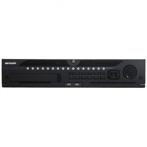 DS-9664NI-RT IP Сетевой видеорегистратор 64-канальный Hikvision DS-9664NI-RT Регистраторы NVR сетевые видеорегистраторы, 68063.00 грн.