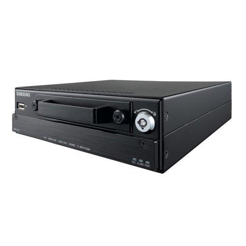 SRM-872 IP Сетевой видеорегистратор 8-канальный Samsung SRM-872 Регистраторы NVR сетевые видеорегистраторы, 48827.00 грн.