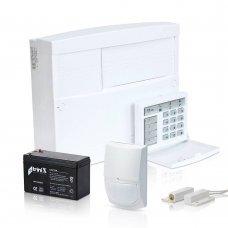 Комплект сигнализации ОРИОН 4Т.3.2 базовый Готовые комплекты сигнализаций Проводные комплекты, 4160.00 грн.