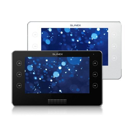 Kiara IP видеодомофон Slinex Kiara Видеопанели IP видеопанели, 5265.00 грн.