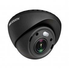 Купольная Turbo HD видеокамера Hikvision DS-2CS58C2T-ITS/F (2.1) Камеры Аналоговые камеры, 1940.00 грн.