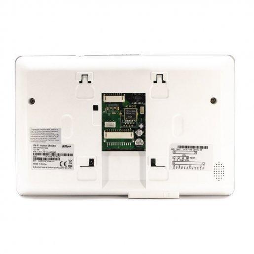 DH-VTH5221DW IP домофон Dahua DH-VTH5221DW Видеопанели IP видеопанели, 4900.00 грн.