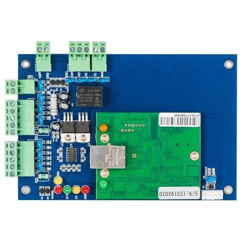 Комплект сетевого СКУД CnM Secure Gate 1 дверь считыватель/кнопка Комплекты СКУД Локальные СКУД, 4781.00 грн.