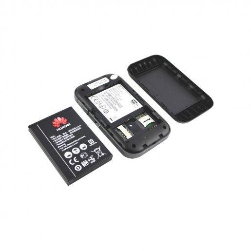 Мобильный 4G/3G роутер Huawei E5577s-321 Сетевое оборудование Маршрутизаторы, 2067.00 грн.