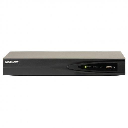 DS-7604NI-E1 IP Сетевой видеорегистратор 4-канальный Hikvision DS-7604NI-E1 Регистраторы NVR сетевые видеорегистраторы, 2284.00 грн.
