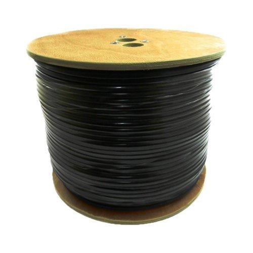 Кабель комбинированный RG-59 F5967Bcu+2*0,75 , Out (Одескабель) Кабельная продукция Коаксиальный кабель, 12.00 грн.