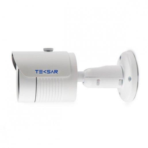 Комплект видеонаблюдения Tecsar AHD 1OUT 5MEGA Готовые комплекты Аналоговые комплекты видеонаблюдения, 4030.00 грн.