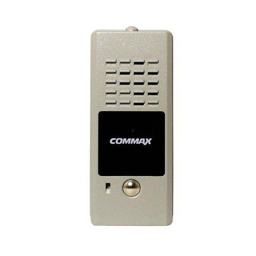DR-2PN Вызывная аудиопанель Commax DR-2PN (Silver) Вызывные панели Аналоговые панели, 510.00 грн.