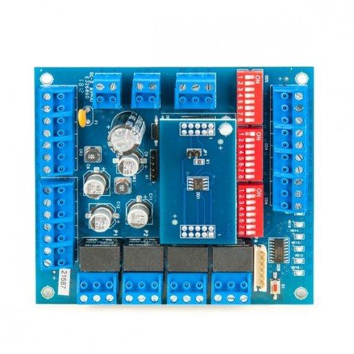 Универсальный модуль Fortnet ARCP GUARD Контроллеры СКУД Сетевые контроллеры, 4108.00 грн.