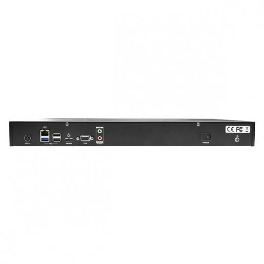 Видеорегистратор TRASSIR MiniNVR AF 16 Регистраторы Видеосерверы, 11713.00 грн.