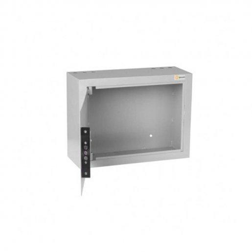 Антивандальный бокс B-150 Телекоммуникационные шкафы и стойки Шкафы настенные, 636.00 грн.