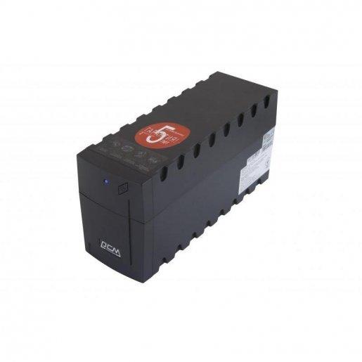 ИБП Powercom RPT-800A SCHUKO Комплектующие ИБП 220В, 1670.00 грн.