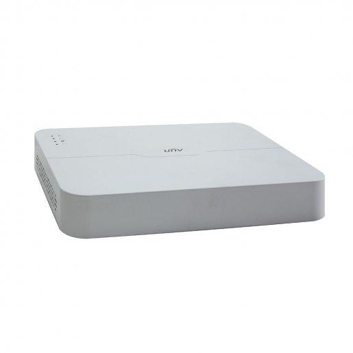 Сетевой IP видеорегистратор Uniview NVR301-16L-P8 Регистраторы NVR сетевые видеорегистраторы, 5883.00 грн.