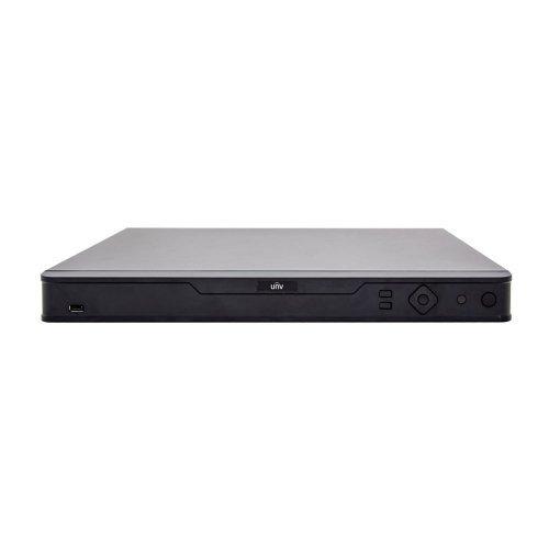 Сетевой IP видеорегистратор Uniview NVR304-32E Регистраторы NVR сетевые видеорегистраторы, 14496.00 грн.