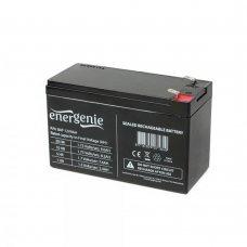 Аккумуляторная батарея EnerGenie 12V 9Ah (BAT-12V9AH) Комплектующие Аккумуляторы 12В, 484.00 грн.