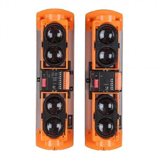 Инфракрасный барьер Tecsar Alert D-74150 Датчики для сигнализации Охрана периметра, 3631.00 грн.
