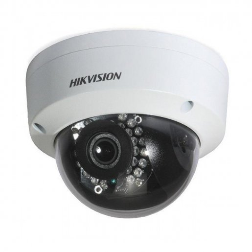 Купольная IP-камера Hikvision DS-2CD2110F-I (4.0) Камеры IP камеры, 2070.00 грн.