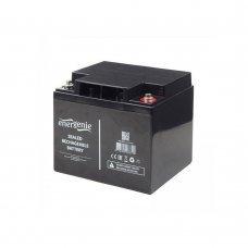 Аккумуляторная батарея EnerGenie 12V 33Ah (BAT-12V33AH) Комплектующие Аккумуляторы 12В, 2041.00 грн.