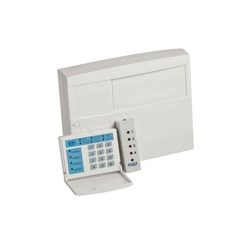 4ТI.2 (+кл. 4ТД) ППКО ОРИОН 4ТI.2 (+кл. 4ТД) Централи сигнализаций Пультовые централи, 3084 грн.