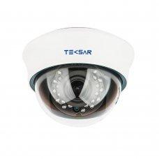 Видеокамера AHD купольная Tecsar AHDD-20V2M-in Камеры Аналоговые камеры, 1299.00 грн.